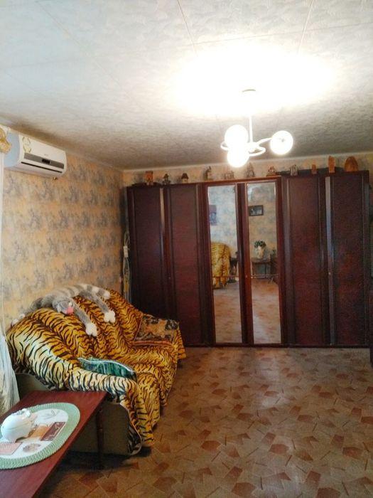 продажа трехкомнатной квартиры номер A-151002 в Суворовском районе, фото номер 6